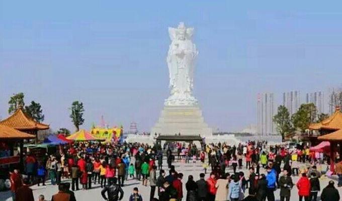 泗阳县旅游景点图片