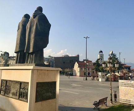 斯科普里旅游景点图片