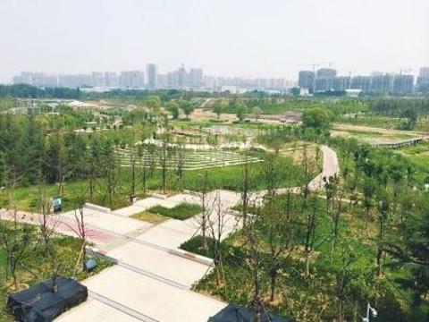 郑州市雕塑公园