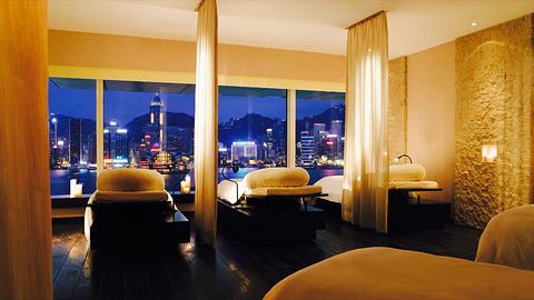 半岛水疗中心(香港半岛酒店)