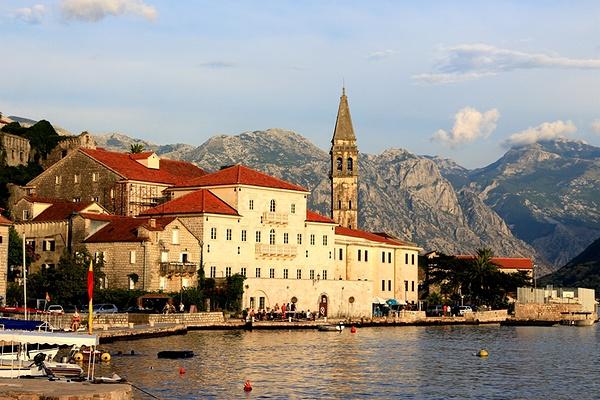 黑山旅游景点图片