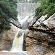 千尺珍珠瀑