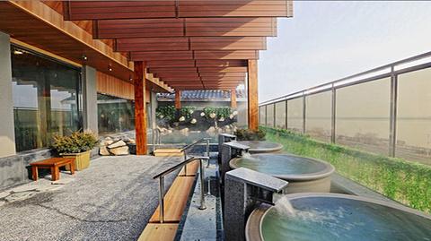 江户温泉城的图片
