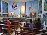 Mae Prachak Muang Ru Catholic Church