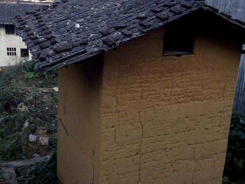 芷溪古村旅游景点图片