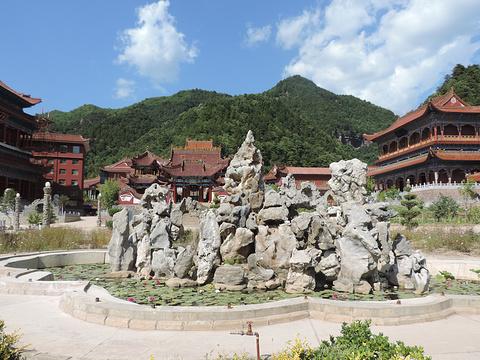 净土寺旅游景点图片