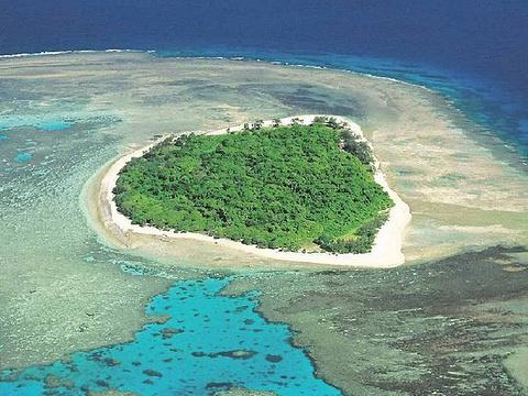 外岛旅游景点图片