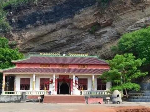 妈祖庙旅游景点图片