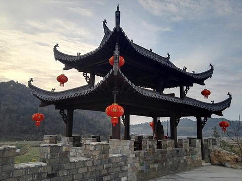 瑶湾旅游景点图片