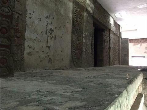 绿咬鹃蝴蝶宫殿(神鸟宫)旅游景点图片