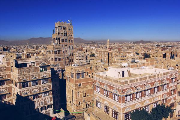 也门旅游景点图片