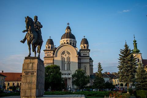 特尔古穆列什旅游景点图片