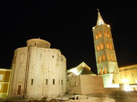 Church of St. Donat旅游景点图片