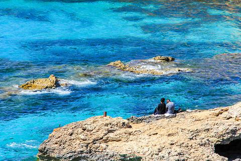 科米诺岛旅游图片
