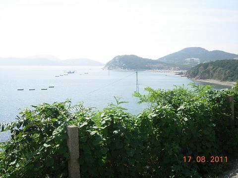 漳泽水库旅游区旅游景点图片