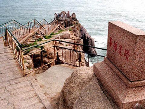 秦桥遗迹旅游景点图片