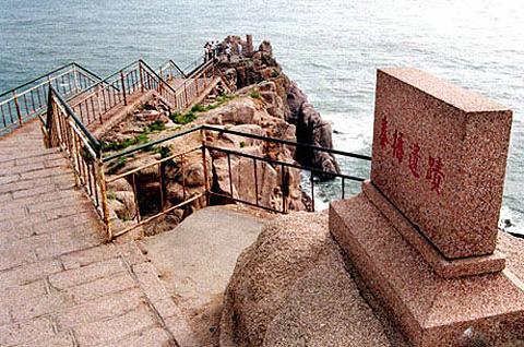 秦桥遗迹的图片