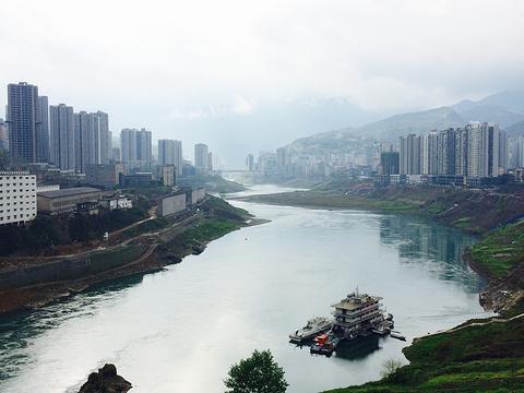 乌江三桥旅游景点图片