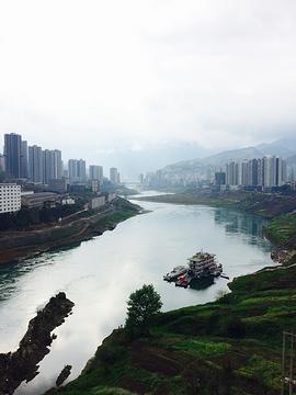 乌江三桥的图片