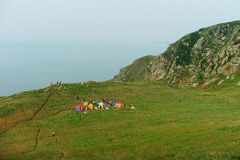 大嵛山岛旅游景点图片
