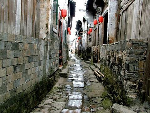 明清商业街