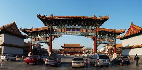滨州旅游图片