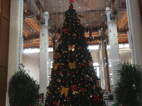 龙沐湾温德姆至尊豪廷大酒店乐园旅游景点图片