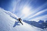 亚布力滑雪场旅拍