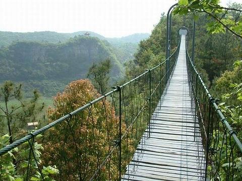 同心桥旅游景点图片