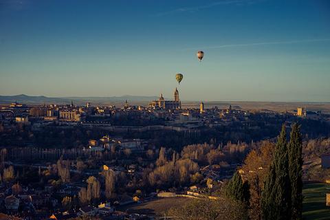塞哥维亚省旅游图片