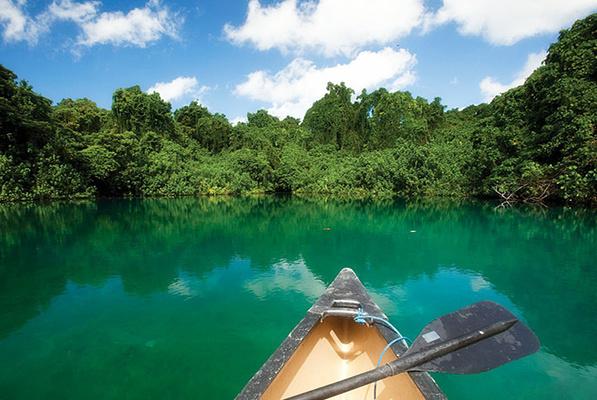 瓦努阿图旅游景点图片