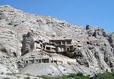 龟兹古城遗址