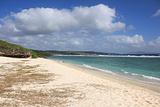 塔琼卡海滩