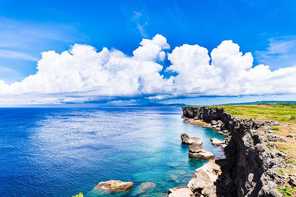 冲绳旅游景点图片