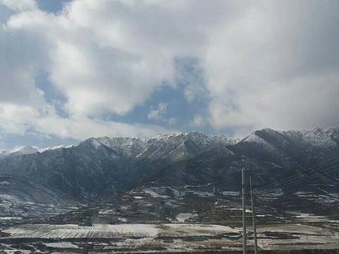 阿坝藏族羌族自治州九寨沟旅游景区旅游景点图片