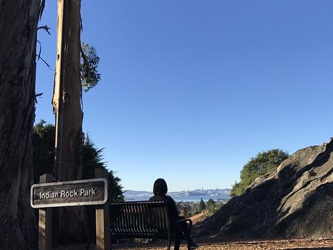 Mortar Rock Park旅游景点图片