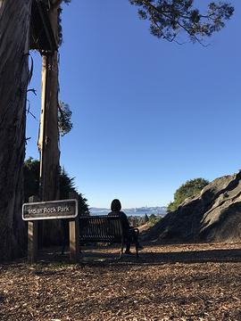 Mortar Rock Park的图片