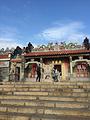 长洲北社天后庙