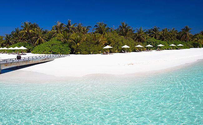 维拉沙鲁岛旅游景点图片
