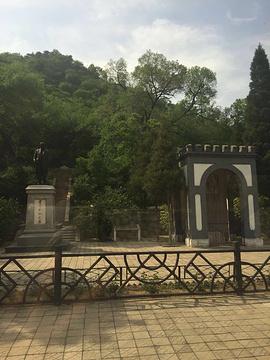 青龙桥火车站
