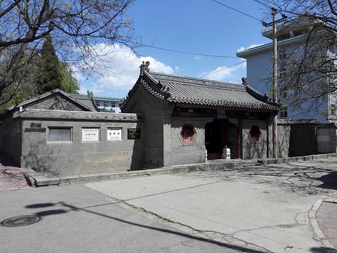 鲁班庙旅游景点图片