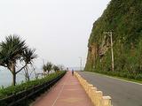 外木山滨海步道