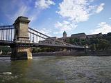 多瑙河游船之旅