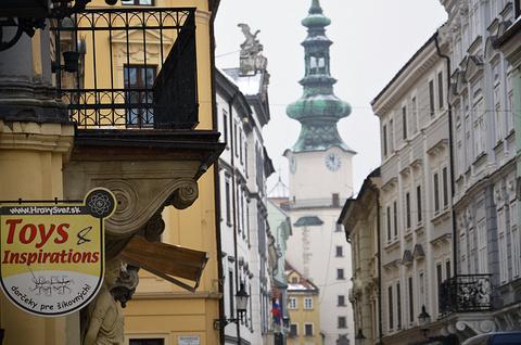 布拉迪斯拉发州旅游图片