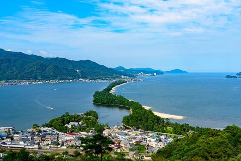 宫津市旅游景点图片
