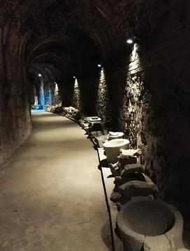 罗马剧院和排练场