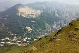 飞鹅山观景台