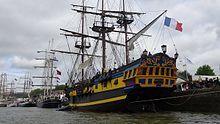 鲁昂航海节