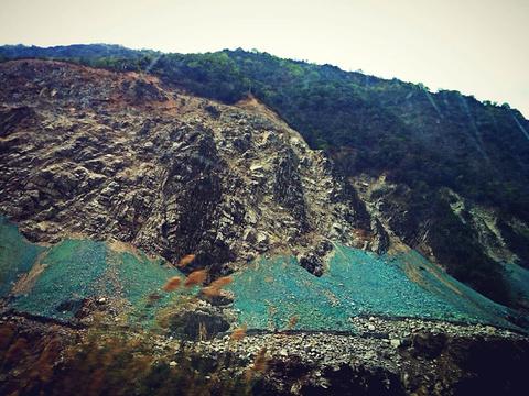 大瓦山旅游景点图片