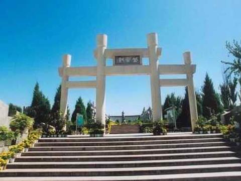 盘橐城旅游景点图片